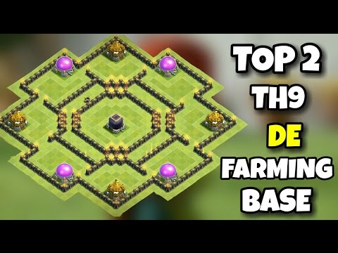 TOP 2 Best TH9