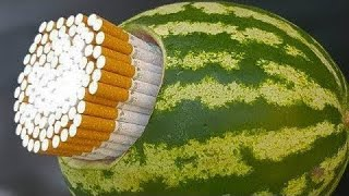 AMAZING WATERMELON LIFE HACKS PARTY DIY IDEAS