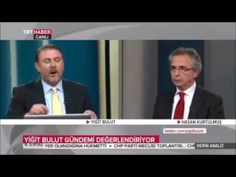 """Yiğit Bulut: """"KKTC Türkiye'nin denizaşırı bir vilayetidir"""""""