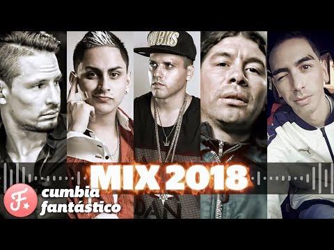 Cumbia Mix 2018 (Enganchados Lo Nuevo) Fiesta Fiesta