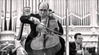 Rostropovich Elgar Cello Concerto 4. Allegro - Moderato - Allegro ma non troppo