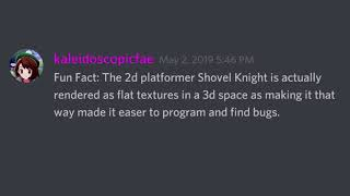 Fun Facts With Discord #29