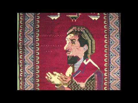 Brian Spooner of the University of Pennsylvania describes Afghan war rugs