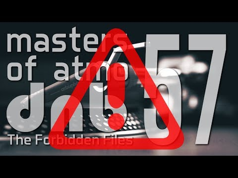 Masters Of Atmospheric Drum And Bass Vol. 57 - The Forbidden DnB Files