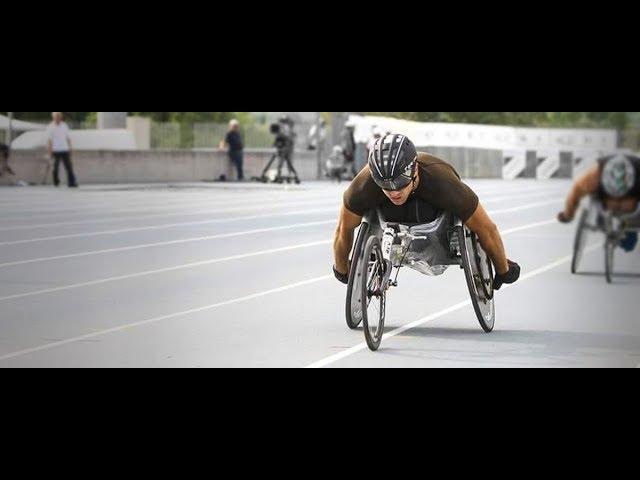 Diego Gastaldi migliora le sue prestazioni olimpiche con la scansione 3D