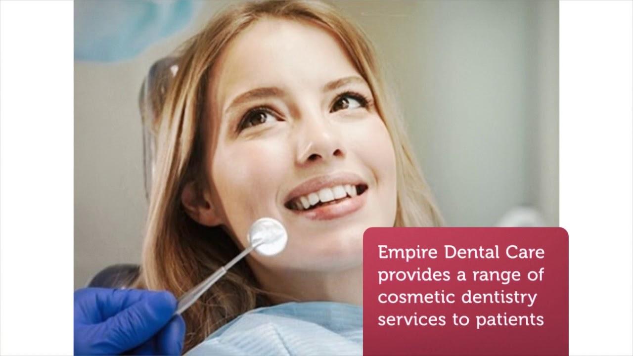 Empire Dental Care Service in Webster, NY
