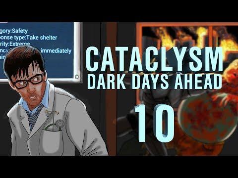 Cataclysm: Dark Days Ahead