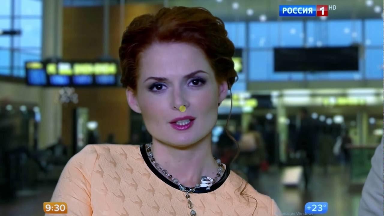 Апскирт у телеведущих видео — photo 2