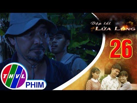 THVL | Dập tắt lửa lòng-Tập 26[2]: Biết ông Hai nghe được chuyện của mình, Phú ra hiệu cho Tuấn kẹ