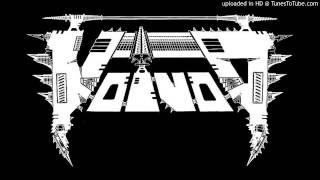 Voivod - Astronomy Domine (Radio Edit)