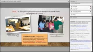 Teaching Treaties with the Treaty Education Initiative