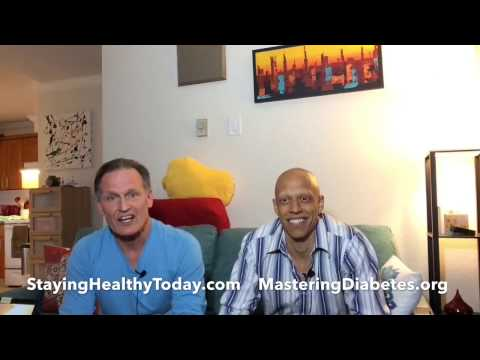 Reversing Insulin Resistance and Diabetes With Whole Carbs, Not More Fat and Protein!