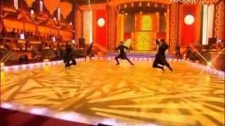 Repeat youtube video ირაკლი ფირცხალავას განსხვავებული ქართული ცეკვა რუსულ შოუში