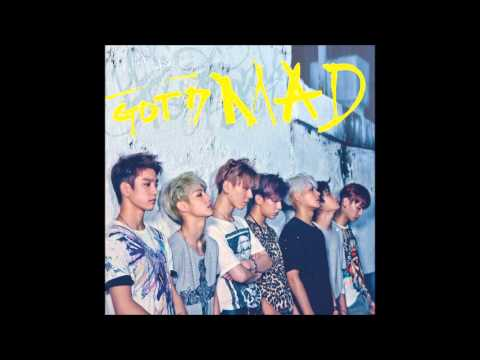 GOT7 - MAD Winter Edition [FULL ALBUM]