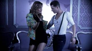 Download Vivien O'hara feat Adrian Sana - Too Late To Cry ( official video ) Mp3 and Videos