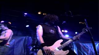 Anthrax- I Am the Law Live (2005)