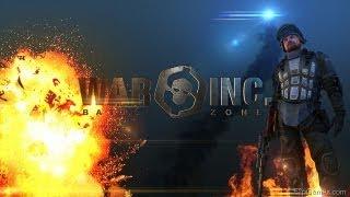 New Server & 5k Contest!! (War Inc. Battle Zone)