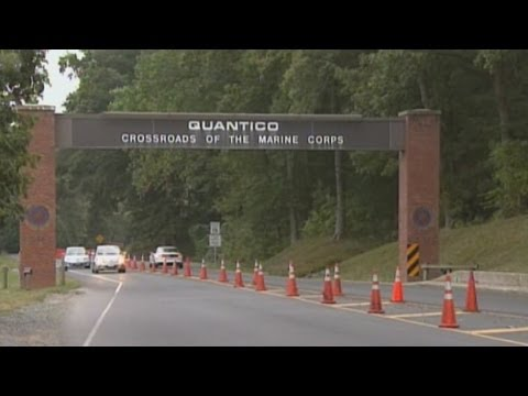 3 Marines Dead at Marine Base in Quantico, Virginia