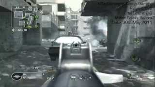 COD4 ConsoleMod Highlights :: XiTe Gaming vs Arkive Gaming :: Final Score 2-0