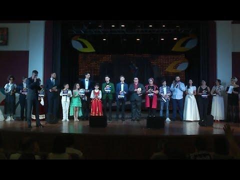 Третий отборочный концерт проекта «У меня есть голос»