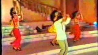 Shahrukh Kajol Filmfare 1992