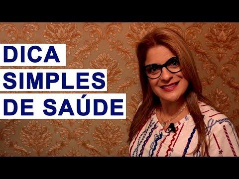 DRA. LERYANE | DICA SIMPLES DE SAÚDE