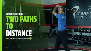 Titleist Tips | Two Paths to Hitting the Golf Ball Farther