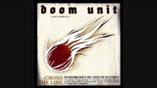 Doom Unit - Red Horizon