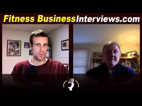 Thomas Plummer - Fitness Business Consultant Interview