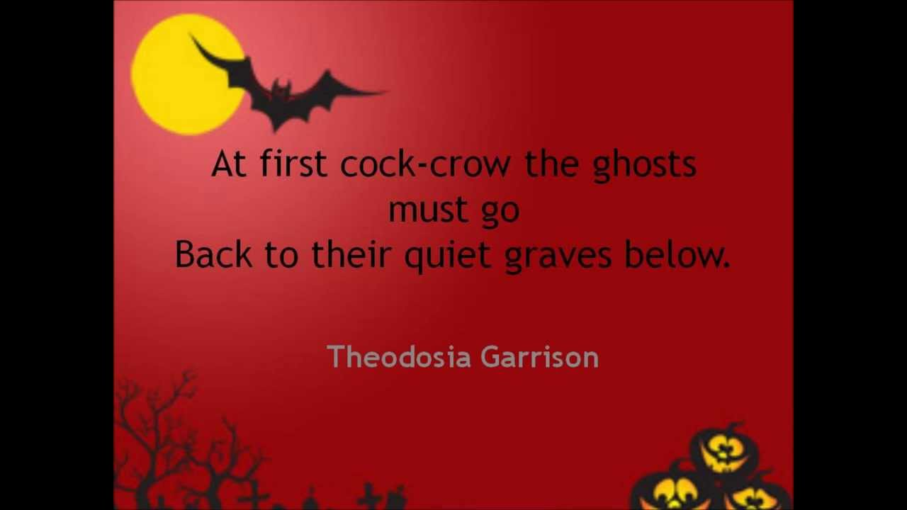 halloween quotes - youtube