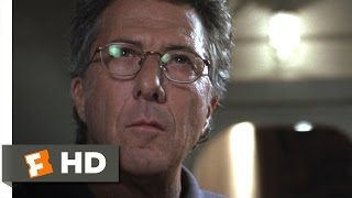 Sphere (1/10) Movie CLIP - You Think This is Alien? (1998) HD