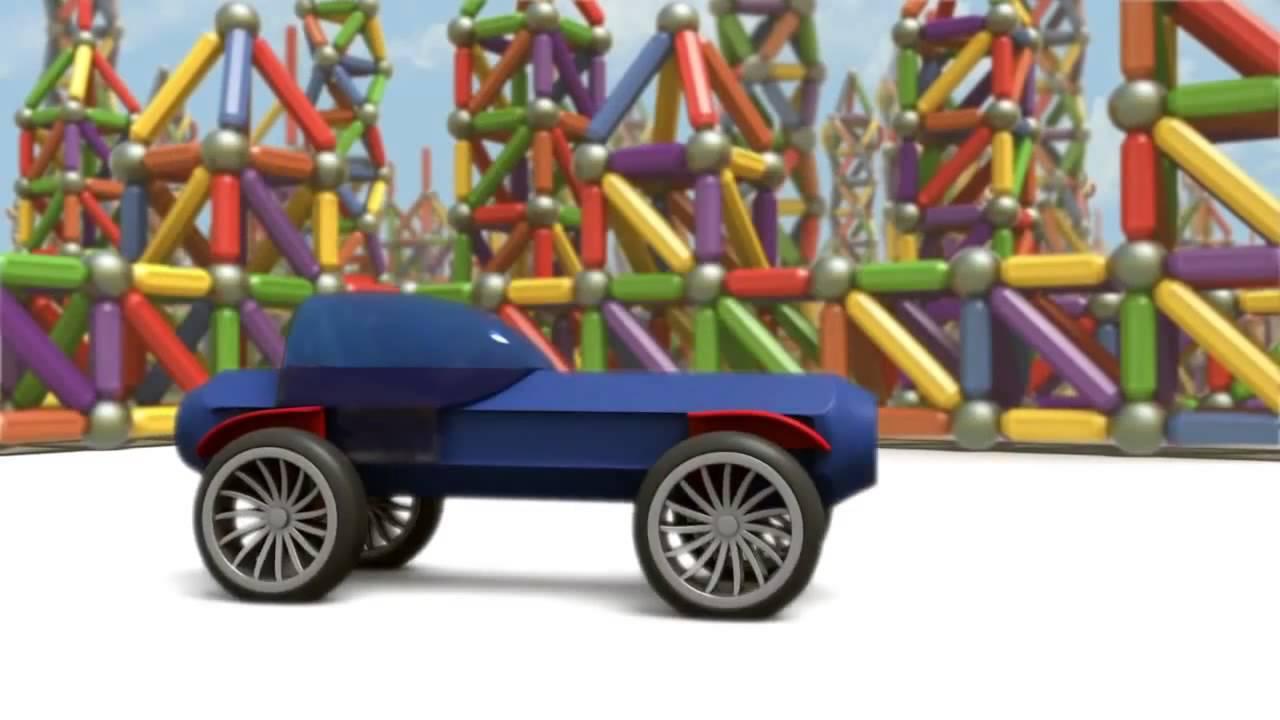 От 3 лет. Smartmax bondibon (бондибон), магнитный конструктор «фабрика с. В интернет-магазине «умная игрушка» вы можете купить магнитный.