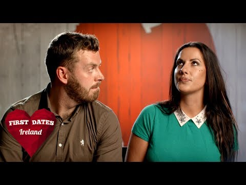 One No Isn't Enough For Dater Julie | First Dates Ireland | RTÉ2