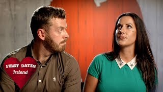 Gambar cover One No Isn't Enough For Dater Julie | First Dates Ireland | RTÉ2