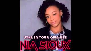 Nia Frazier- Star In Your Own Life (Full Song)