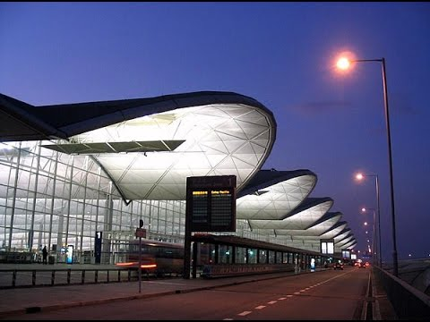 The World's Busiest Airports Have Been Revealed - (Latest List anno.)