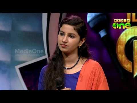 Pathinalam Ravu Season 5 |Archana - Song 'പണത്തിൻ കിലുക്കം' (Epi18 Part3)