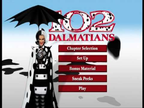 102 Dalmatians 2nd theme song
