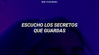The Weeknd - Secrets (Sub. Español) oficial audio