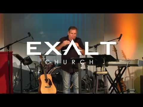 The Power of ONE / Randy Estelle / Exalt Church (Bradenton, FL)