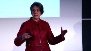 Third Culture Kids: the impact of growing up in a globalized world | Ruth Van Reken | TEDxINSEAD