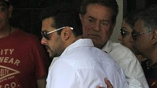 Индийский актёр Салман Хан приговорён к тюремному заключению