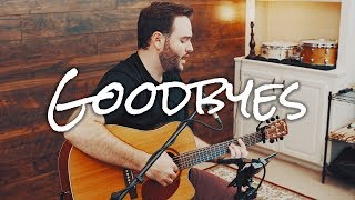 Baixar Post Malone - Goodbyes ft. Young Thug | Chaz Mazzota (LIVE Cover)
