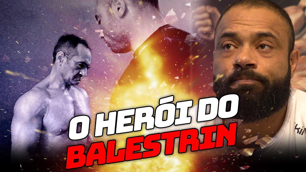 O HERÓI DO JÚLIO BALESTRIN