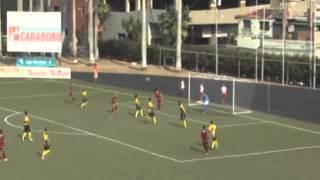Carabobo FC 0-1 Deportivo Táchira