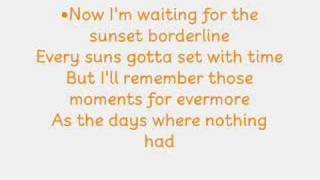 Sandi Thom - Sunset Borderline