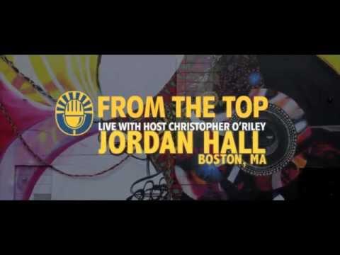 Show 295 | Boston, Massachusetts