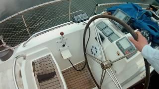 Our Nauticat 42 Full Tour & Review
