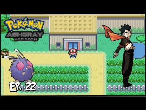 Let's Play: Pokemon Ash Gray Version EP.21 ''The Ninja Poké-Showdown.''