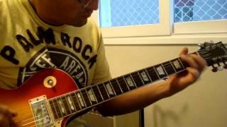 JOE BONAMASSA - HEAVENLY SOUL (solo)